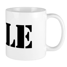 Axle Mug