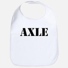 Axle Bib