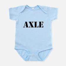 Axle Infant Bodysuit