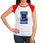 Crowley Women's Cap Sleeve T-Shirt