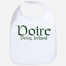 County Derry (Gaelic) Bib