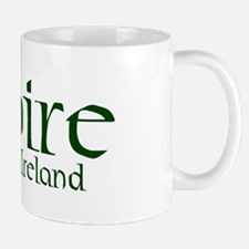 County Derry (Gaelic) Mug