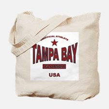 Tampa Bay Tote Bag