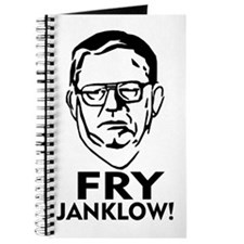 Fry Janklow Journal