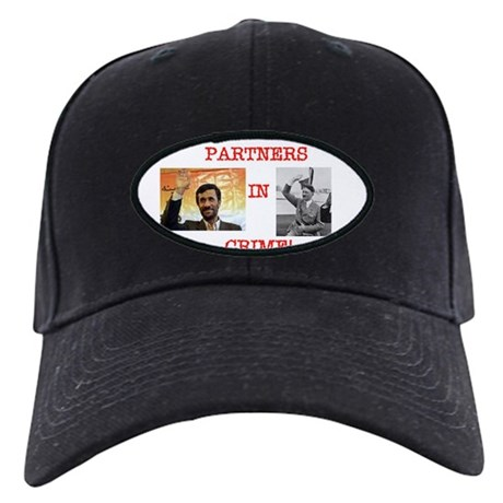 wwIII Black Cap