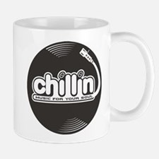 Chillin Music For Your Soul Mug
