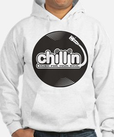 Chillin Music For Your Soul Hoodie