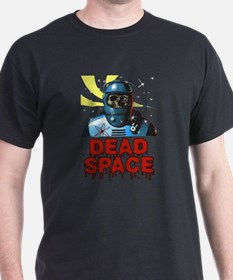 Dead Space - scifi vintage