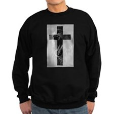 Lion Cross Sweatshirt