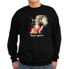 Rambo Girl Jumper Sweater