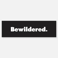 Bewildered /FenderFlash