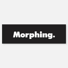 Morphing /FenderFlash