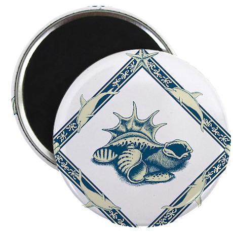 Sea Shell Magnet