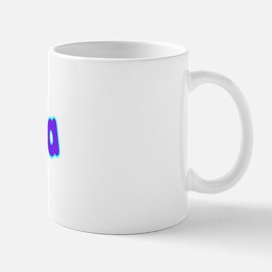Funny Chango Mug