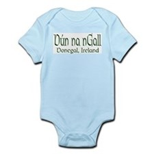 County Donegal (Gaelic) Infant Creeper