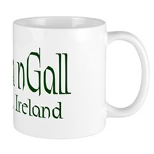 County Donegal (Gaelic) Mug
