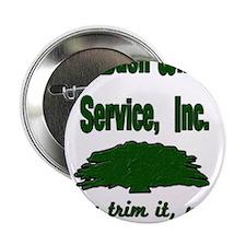 """Bobs Bush Whacking service 2.25"""" Button"""