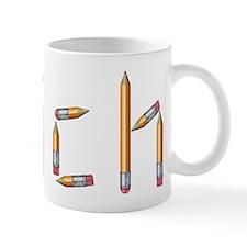 Rich Pencils Mug