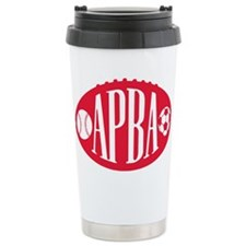 APBA logo Travel Mug