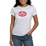 APBA Logo Women's T-Shirt