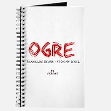 Ogre Genes Journal