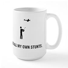RC Aeroplane Mug