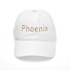 Phoenix Pencils Baseball Cap