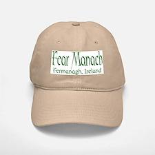 Fermanagh (Gaelic) Baseball Baseball Baseball Cap