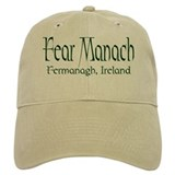 County fermanagh Baseball Cap