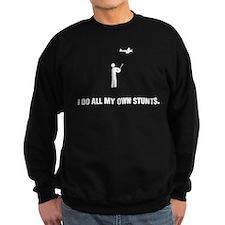 RC Aeroplane Sweatshirt