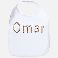 Omar Pencils Bib