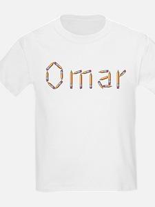 Omar Pencils T-Shirt