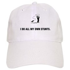 Fly Fishing Baseball Cap