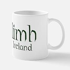 County Galway (Gaelic) Mug