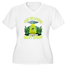 Pig-Headed T-Shirt