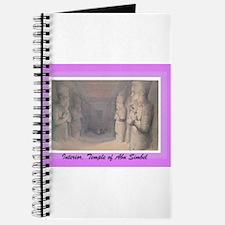 Unique Karnak Journal