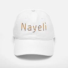 Nayeli Pencils Baseball Baseball Cap