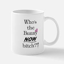 Who's the Bunny Mug