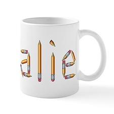 Natalie Pencils Mug