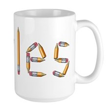 Myles Pencils Mug