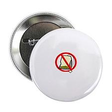 No Tea Bags Button