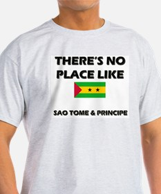 There Is No Place Like Sao Tome & Principe Ash Gre