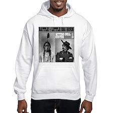 Sitting Bull - Custer Hoodie