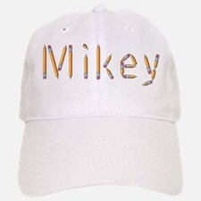 Mikey Pencils Baseball Baseball Cap