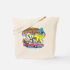 2011 AMCA National Logo Tote Bag