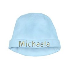 Michaela Pencils baby hat