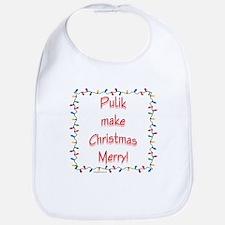 Merry Puli Bib