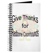 Thanks for Redbone Journal