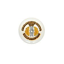 Navy - JAG Corps Mini Button