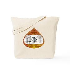 2010 AMCA National Logo Tote Bag
